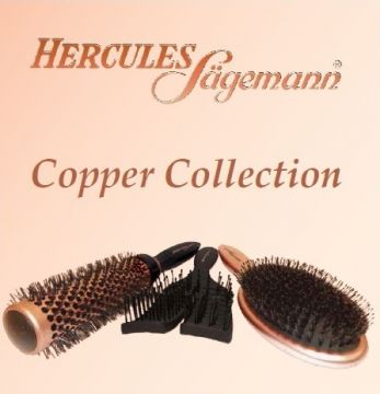 Hercules Sägemann Copper Collection