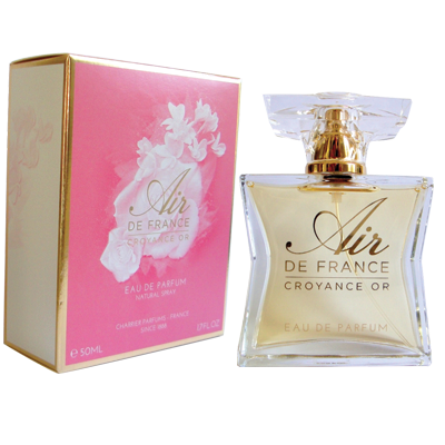 Parfém Charrier Parfums Air de France - Croyance Or