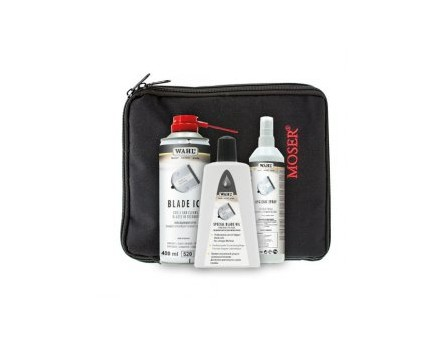Blade Care Set MOSER