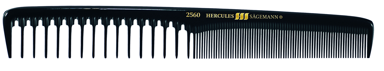Original Hřeben BEAUTY STAR Hercules Sägemann 2560