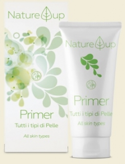 Bio Primer na obličej Nature Up