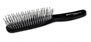 Original Kartáč Scalp Brush Black Hercules Sägemann